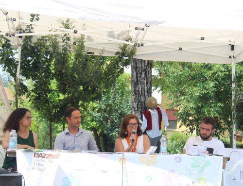 """""""I nostri sentieri"""" – il Convegno di Bazzano (PR)"""