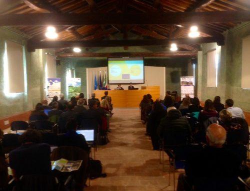 Un workshop dedicato ai programmi europei ERASMUS+ e LIFE
