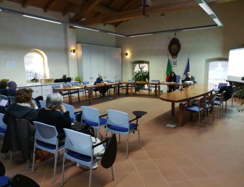 """Seminario """"Programmi europei per lo sviluppo di Appennino Smart"""" a Ponte dell'Olio (PC)"""