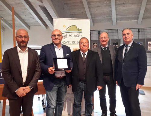Il Gal del Ducato aderisce a ITER VITIS (Les Chemins de la Vigne), itinerario culturale del Consiglio d'Europa