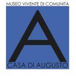 Logo della Casa di Augusto