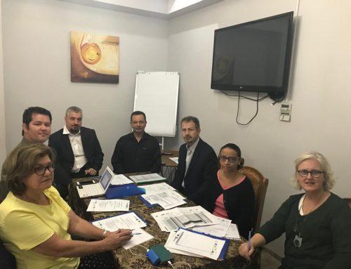 Progetto europeo PANHERA – Meeting di coordinamento in Romania