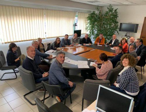 Incontro tra GAL di Toscana, Emilia-Romagna e Veneto
