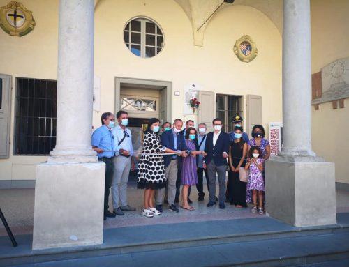 Inaugurata una mostra dedicata alla Via Longobarda