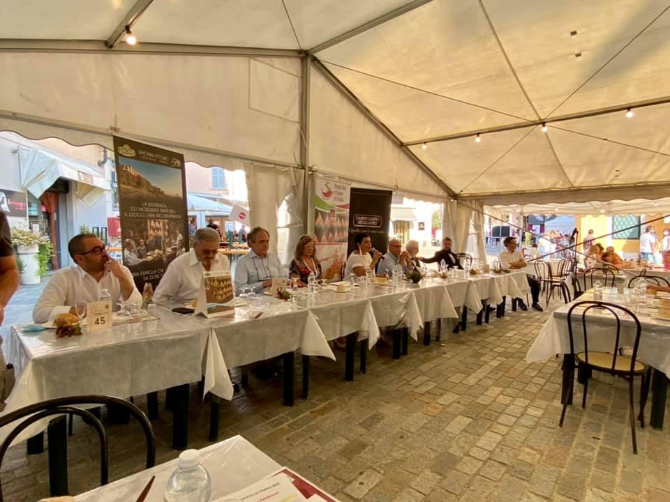 Festival del Prosciutto di Parma: presentato il progetto di valorizzazione delle strade enogastronomiche